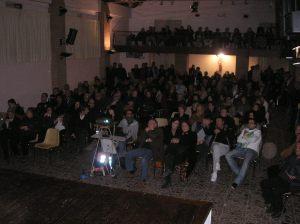 pubblico a Chiaravalle Amarcord