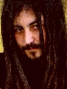 Mauro Pacetti - voce degli Aydra