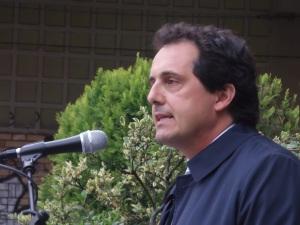 Il Sindaco, Damiano Costantini